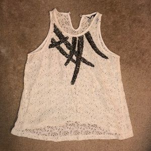 Lace Tank Top from Buckle